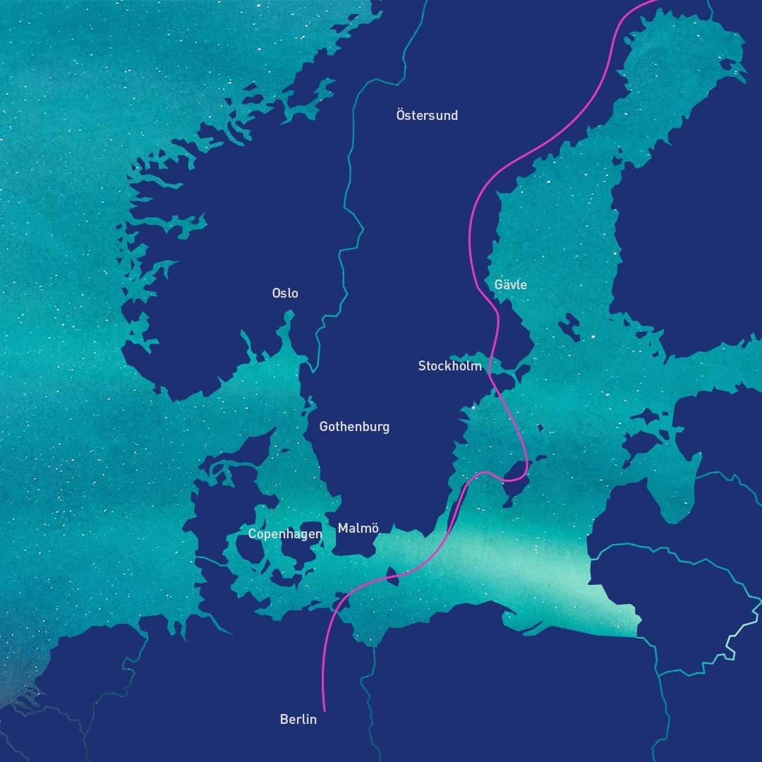 fiber-map-sweden